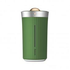 Увлажнитель воздуха Baseus Whale Car&Home Humidifier (DHJY-06) - Green