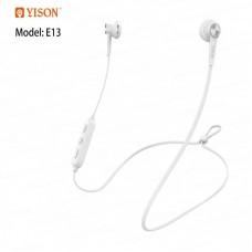 Наушники YISON E13 - White