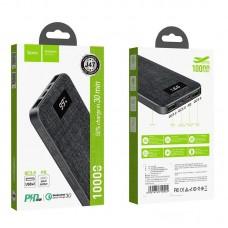 Power Bank hoco J47 Element PD+QC3.0 mobile (10000mAh) - Black