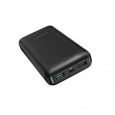 Power Bank Borofone BT26A Super PD+QC3.0 power mobile (20000mAh) - Black