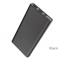Power Bank hoco J55 Neoteric mobile (10000mAh) - Black