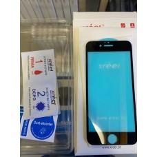 Защитное стекло XREEL для Iphone 6/6S - Black