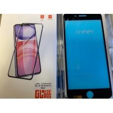 Защитное стекло XREEL для Iphone 7/8 Plus - Black