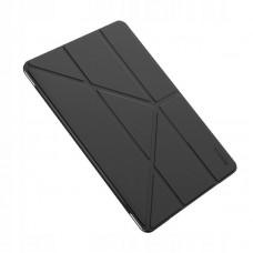Чехол для iPad Baseus Jane Y-Type Leather CaseFor Pad 10.2inch (2019) (LTAPIPD-G01) - Black