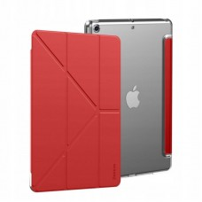 Чехол для iPad Baseus Jane Y-Type Leather Case For Pad 10.2inch (2019) (LTAPIPD-G09) - Red