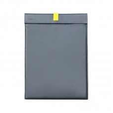 Чехол для ноутбука Baseus Let''s go Traction Computer Liner Bag (13 inches or less) (LBQY-AGY) - Grey/Yellow