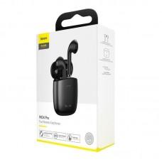 Наушники Baseus Encok True Wireless Earphones W04 Pro (NGW04P-01) - Black