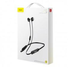 Наушники Baseus Encok Necklace Wireless Earphone S11A (NGS11A-01) - Black