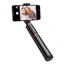 Селфи Палка Baseus Fully Folding Selfie Stick (SUDYZP-D19) - Black+Red