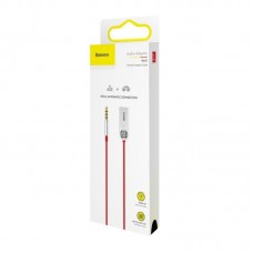 Кабель Baseus BA01 USB Wireless adapter cable (CABA01-09) - Red