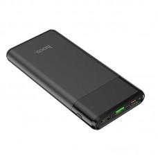 Power Bank hoco J58 Cosmo PD+QC3.0 mobile (10000mAh) - Black