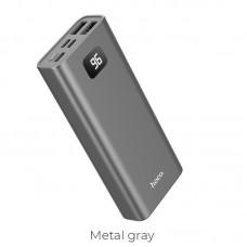 Power Bank hoco J46 Star ocean mobile (10000mAh) - Metal Grey
