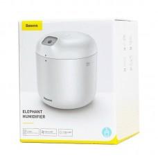 Увлажнитель воздуха Baseus Elephant Humidifier (DHXX-02) - White