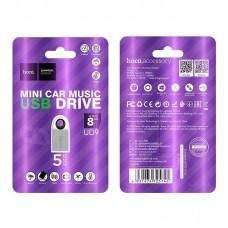 """Флеш-накопитель USB hoco """"UD9 Insightful"""" USB2.0 - 8GB"""