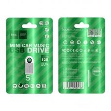 Флеш-накопитель USB hoco UD9 Insightful USB2.0 - 128GB