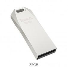 Флеш-накопитель USB hoco UD4 Intelligent USB2.0 - 32GB