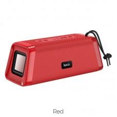 """Колонка hoco BS35 Classic sound"""" portable loudspeaker - Red"""