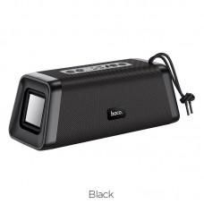 """Колонка hoco BS35 Classic sound"""" portable loudspeaker - Black"""