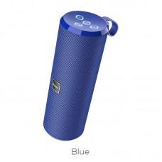 Колонка hoco BS33 Voice - Blue