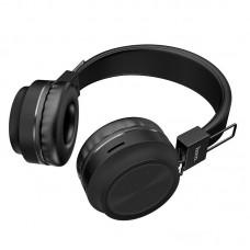 Наушники hoco W25 Promise wireless headphones - Black