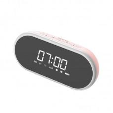 Часы Baseus Encok Wireless Speaker E09 (NGE09-04) - Pink