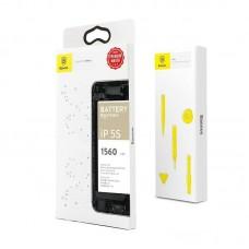 Аккумулятор Baseus Original Phone Battery For iphone 5S 1560mAh (ACCB-AIP5S)