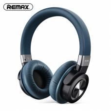 Наушники Remax Bluetooth headphone RB-650HB - Blue