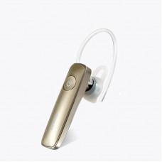 Наушники Remax Bluetooth Earphone RB-T8 - Gold