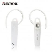 Наушники Rema BT4.1 bluetooth earphone RB-T7 - White