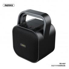 Колонка REMAX Outdoor Portable Speaker RB-M49 - Black