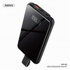 Power Bank REMAX Tangee Series Wireless 10000mAhRPP-105 - Black