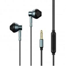 Наушники REMAX In Ear headphone RM-201 - Tarnish