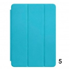 Чехол Smart Case для Ipad New (Ipad 7) - Голубой (5)