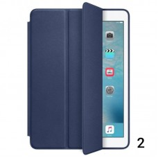 Чехол Smart Case для Ipad New (Ipad 7) - Темно-Синий (2)