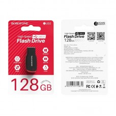 USB флеш-накопитель Borofone BUD2 128GB