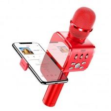 Микрофон JOYROOM JR-MC3 - Red