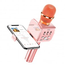 Микрофон JOYROOM JR-MC3 - Pink