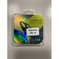 Защитное стекло для камеры Iphone 12