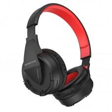 Наушники Borofone BO10 Precious wireless headphones - Red