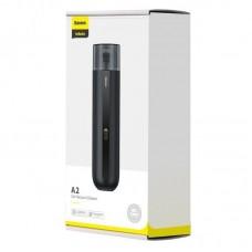 Беспроводной Пылесос Baseus A2 Car Vacuum Cleaner (5000pa) (CRXCQA2-01) - Black
