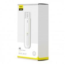 Беспроводной Пылесос Baseus A2 Car Vacuum Cleaner (5000pa) (CRXCQA2-02) - White