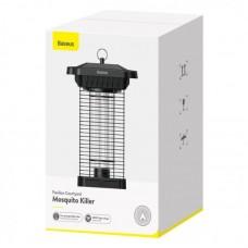 Антимоскитная лампа Baseus ловушка для насекомых Bpavilion Courtyard Mosquito Killer (EU) (ACMWD-TB01) - Black