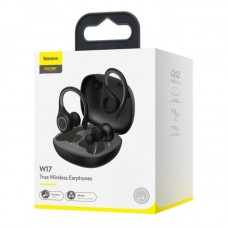Беспроводные наушники Baseus Encok True Wireless Earphones W17 (NGW17-01) - Black