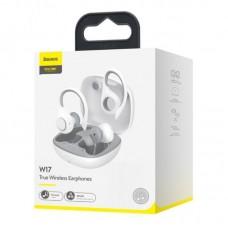 Беспроводные наушники Baseus Encok True Wireless Earphones W17 (NGW17-02) - White