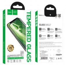 Защитное стекло hoco Nano 3D full screen edges protection tempered glass for iPhone 7/8 (A12) - White