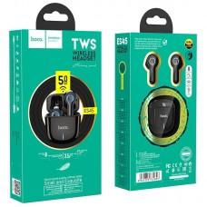 Наушники беспроводные hoco ES45 Harmony sound TWS wireless headset - Black