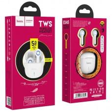 Наушники беспроводные hoco ES45 Harmony sound TWS wireless headset - White