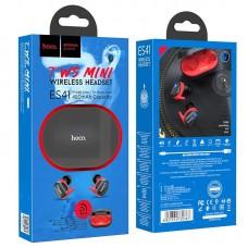 Наушники беспроводные hoco ES41 Clear sound TWS wireless headset - Black