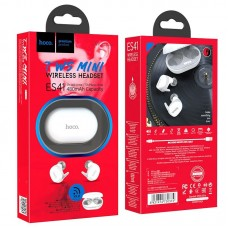 Наушники беспроводные hoco ES41 Clear sound TWS wireless headset - White