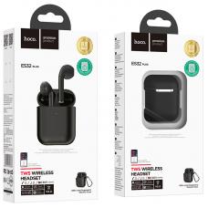 Беспроводные наушники hoco ES32 Plus Original series TWS wireless headset - Black